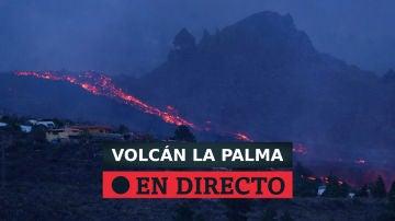 Volcán de La Palma | Cuándo llega la lava al mar, imágenes y vídeos de la erupción y la lengua, en directo