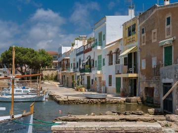 Portocolom. Mallorca