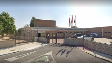 Colegio público 'Condes de Fuensalida'