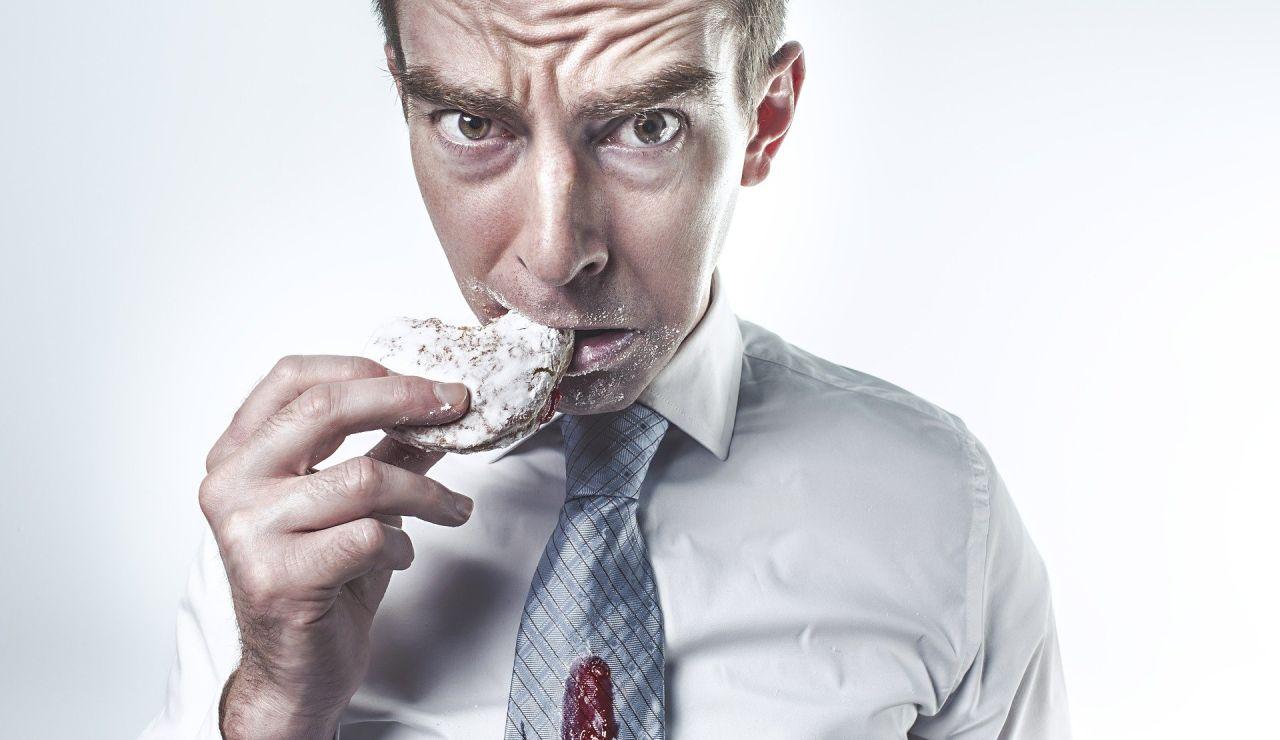 Un estudio demuestra que tu dieta afecta a tu salud mental