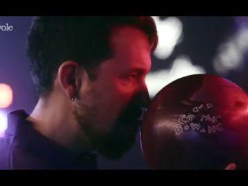Pablo Iglesias, como El Gran Lebowski