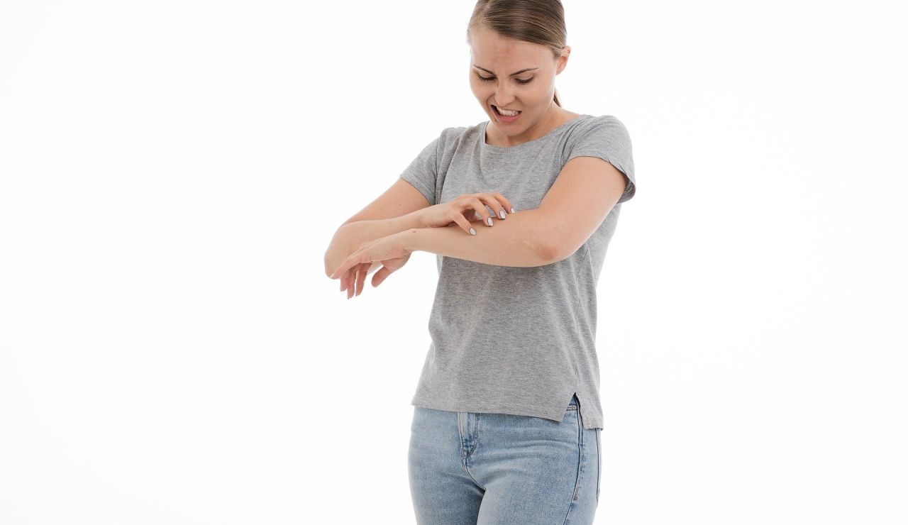 Alergia a la vibración del móvil: una enfermedad genética rara y real