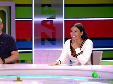 """Cristina Pedroche da la primera pista sobre su vestido en las Campanadas 2021: """"Este año va a ser muy fuerte"""""""
