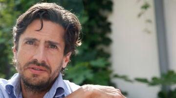 El actor Juan Diego Botto, en una fotografía de archivo.
