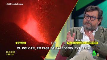 Esto es lo que pasará si la lava del volcán de La Palma llega al Océano Atlántico