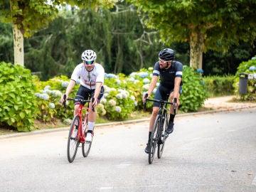 Reforma de la DGT para adelantar ciclistas
