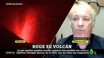 Guía para recibir indemnizaciones y ayudas por daños materiales en la erupción de La Palma