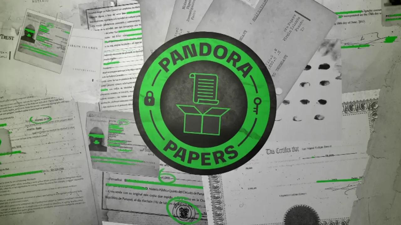 Qué son los Pandora Papers? Estas son las claves de la mayor filtración de la historia