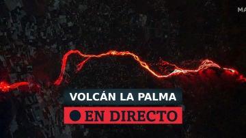 La última hora de la erupción del volcán de La Palma, en directo