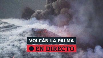 Erupción del volcán de La Palma: preocupa la calidad del aire, últimas hora en directo