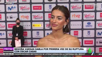 Begoña Vargas