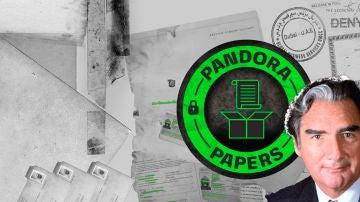 Azcárraga, en los Pandora Papers