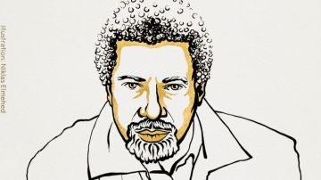 Premio Nobel de Literatura 2021 para el novelista Abdulrazak Gurnah