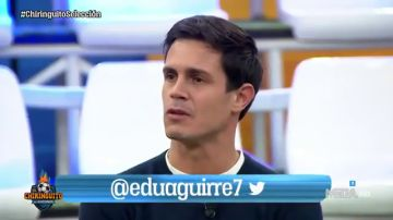 """Edu Aguirre, duro con Luis Enrique: """"No hace todo lo posible por unir, le gusta provocar"""""""