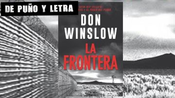 'La Frontera', por Don Winslow