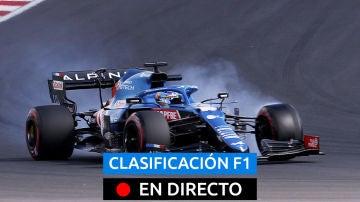 Fernando Alonso, en el GP de Turquía