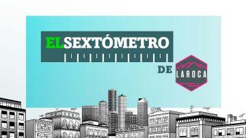 Vota en el Sextómetro de La Roca