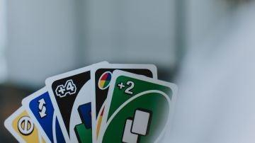 Cómo se juega al uno: normas básicas