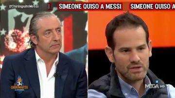 El sueldo que estaba dispuesto a ofrecer el Atlético de Madrid a Leo Messi: Gil Marín, implicado en la operación