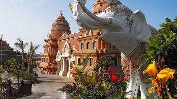 Siam Park, el mejor parque acuático de Europa… por décimo año consecutivo