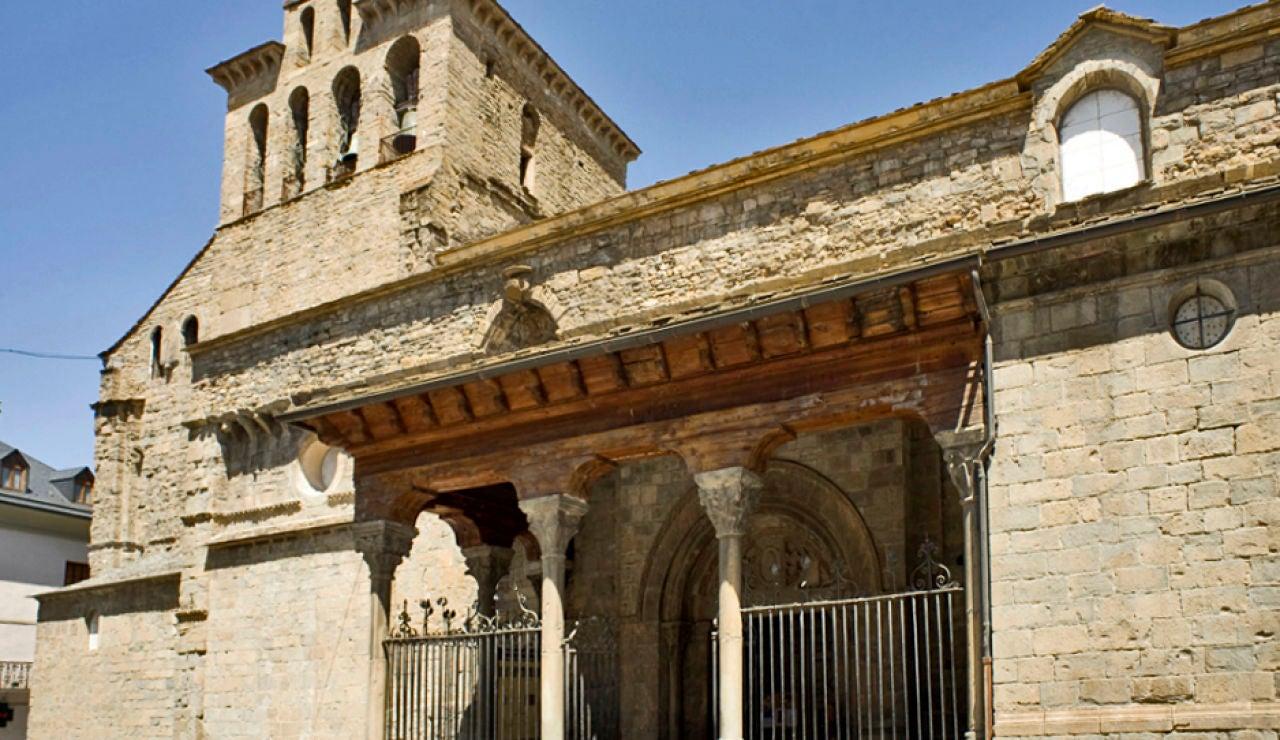 Ruta del Santo Grial en la provincia de Huesca: todo lo que debes saber