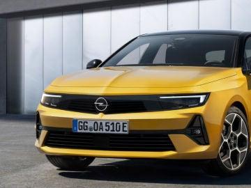 Opel Astra 2022: el compacto que lo cambia todo ya tiene precio en España