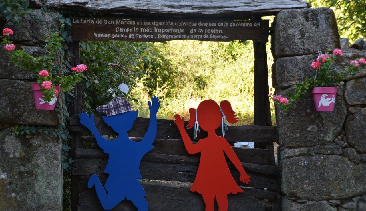 5 destinos perfectos para disfrutar en otoño con los niños