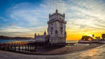 5 monumentos que no puedes perderte en Portugal. Torre de Belén