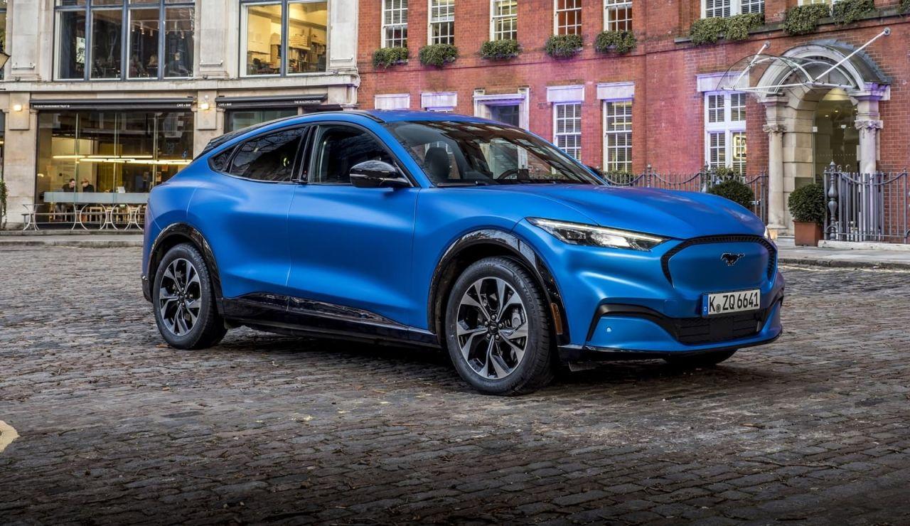 Ford y el truco que les permitirá zafarse de la escasez de microchips para los coches eléctricos