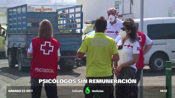 Psicólogos en La Palma