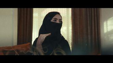 """El demoledor gesto de una presentadora afgana a Gonzo sobre qué pasaría si los talibanes la detienen: """"Me masacrarán"""""""