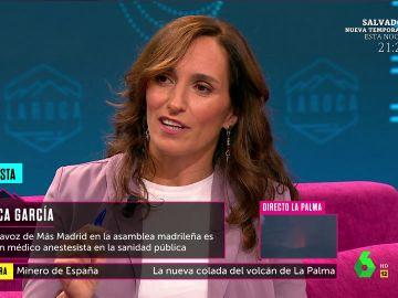 LR Mónica García Asamblea