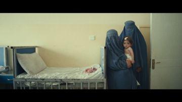 """Así es el interior de los hospitales en Afganistán: """"Con el bloqueo internacional, no llega el dinero a Sanidad"""""""