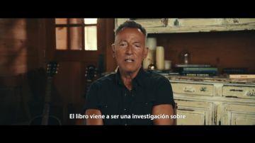 """Bruce Springsteen reflexiona sobre la diferencia entre """"el sueño americano y la realidad americana"""""""