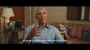 """La inesperada confesión de Barack Obama a Gonzo: """"América está fundada a base de contradicciones"""""""