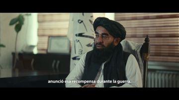 """El Gobierno talibán impacta a Gonzo al desvelar su acuerdo con Donald Trump: """"Acordamos con EEUU acabar con las listas negras"""""""