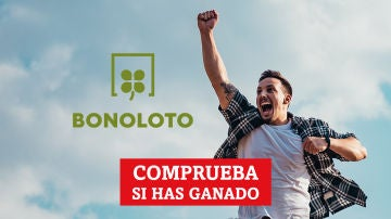 Comprobar el sorteo de la Bonoloto del lunes 25 de octubre de 2021