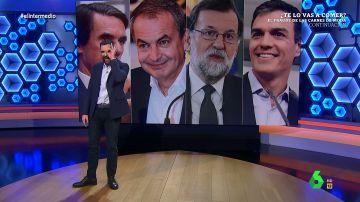 Cuatro presidentes, una misma promesa: las otras ocasiones en las que los gobiernos prometieron el AVE a Extremadura