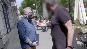 """""""¡Baja la cámara!"""": un camarero se enfrenta a Alberto Chicote al preguntar sobre la carne de Kobe"""