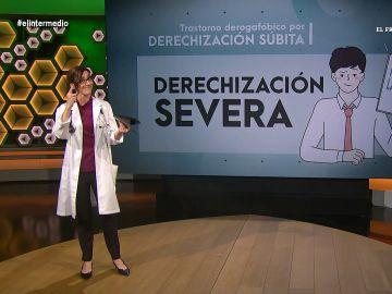 La 'médico' Cristina Gallego diagnostica el 'síndrome' del PSOE con la reforma laboral: 'Trastorno derogafóbico por derechización súbita'